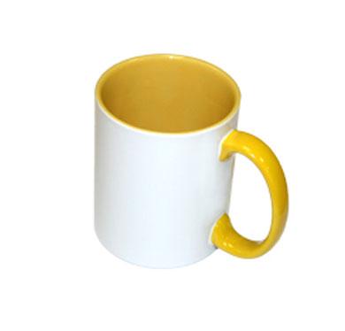 принт на чашке